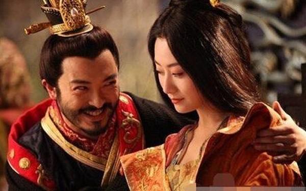 Chặng đường 1 đám cưới - 6 đời chồng của mỹ nhân hiếm hoi trong lịch sử Trung Hoa sinh ra là để làm vợ quân vương - Ảnh 2.