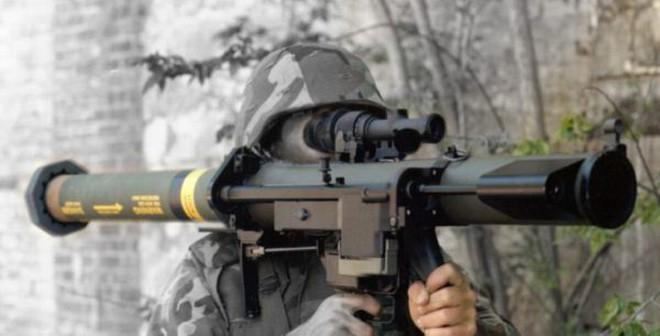Quân đội Syria thu được súng chống tăng cực mạnh của Thủy quân Lục chiến Mỹ từ phiến quân - Ảnh 2.