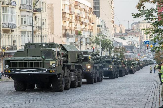 Cơ hội chưa từng có để mua thanh lý bí quyết công nghệ quân sự từ Ukraine? - Ảnh 1.