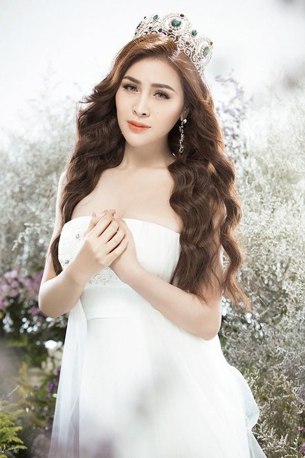 """Thư Dung tiếp tục bị tước thêm danh hiệu á hậu """"Miss Eco International"""" - Ảnh 2."""