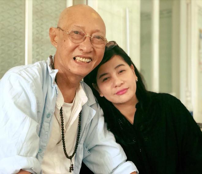Nghệ sĩ Lê Bình và diễn viên Mai Phương đã được xuất viện, tình trạng sức khoẻ tốt hơn hẳn sau thời gian điều trị tích cực - Ảnh 1.