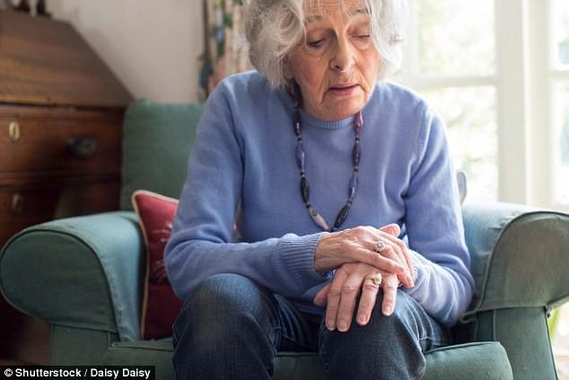 Nếu không thể gõ bàn phím nhanh như bình thường, bạn có thể đã mắc Parkinson mà chẳng hề hay biết - Ảnh 2.