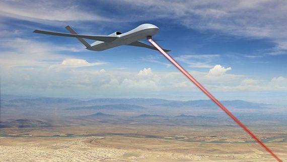 Vũ khí vô hình hủy diệt từ trên cao: Đừng dại nghĩ tới chuyện tấn công Mỹ bằng tên lửa! - Ảnh 1.