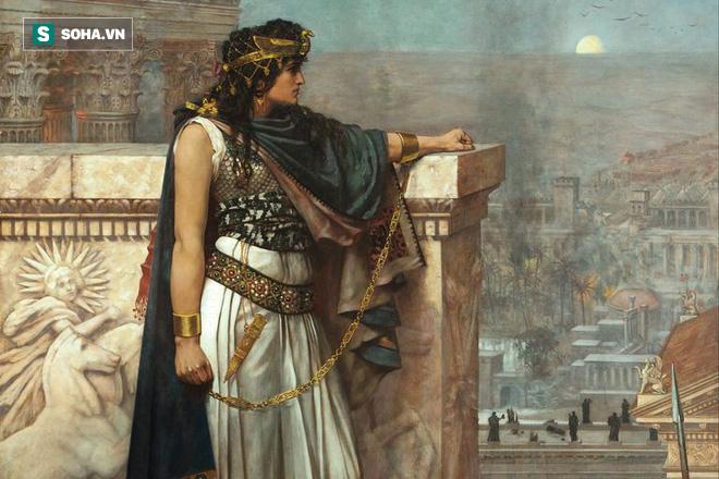10 nữ tướng xuất sắc nhất lịch sử: Số 6 chính là nữ quân sư trong loạt phim 300 - Ảnh 6.