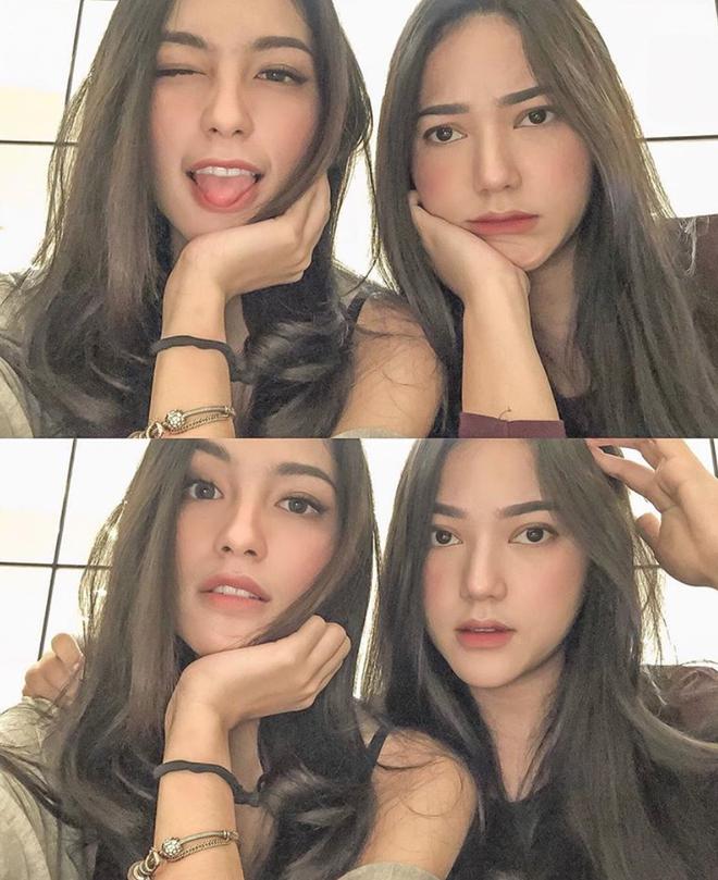 Cuộc sống sang chảnh của cặp bạn thân blogger xinh đẹp, nổi tiếng hàng đầu Indonesia - Ảnh 1.
