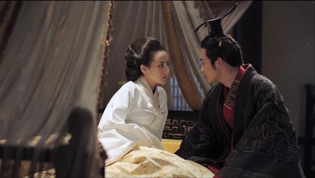 Hoàng Quý phi đầu tiên trong lịch sử Trung Hoa: Từ nhũ mẫu hơn vua 19 tuổi đến phi tần độc ác giết hại hoàng nhi nhưng vẫn đắc sủng - Ảnh 4.