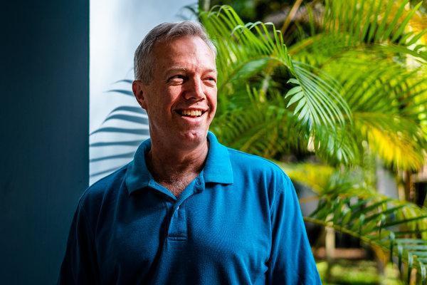 Cựu Đại sứ Mỹ vui như trúng số độc đắc vì được đến Việt Nam làm việc - Ảnh 5.