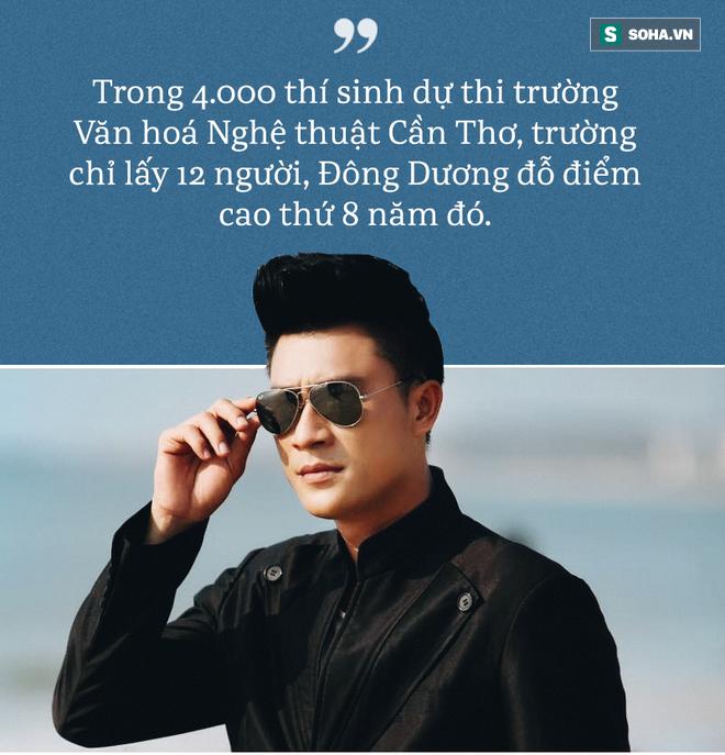 Diễn viên Đông Dương: Từ phim trường về, tôi bị Hoàng Mập, Việt Hương chửi suốt - Ảnh 1.