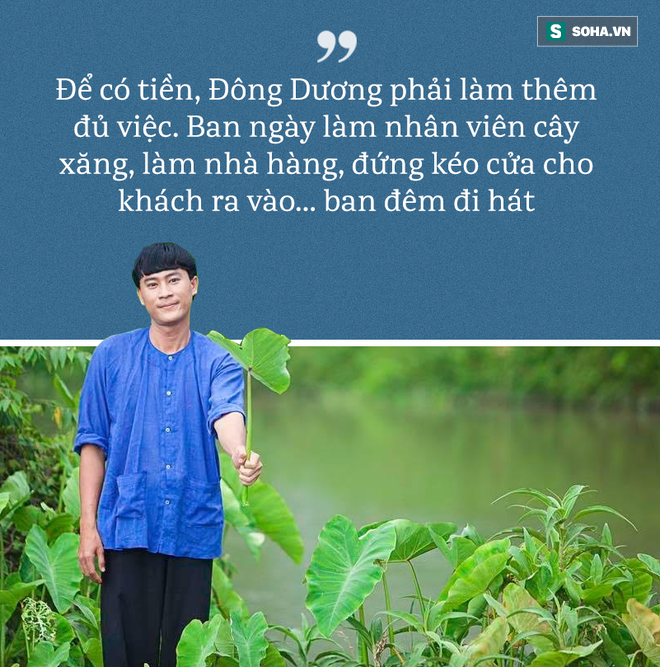 Diễn viên Đông Dương: Từ phim trường về, tôi bị Hoàng Mập, Việt Hương chửi suốt - Ảnh 2.