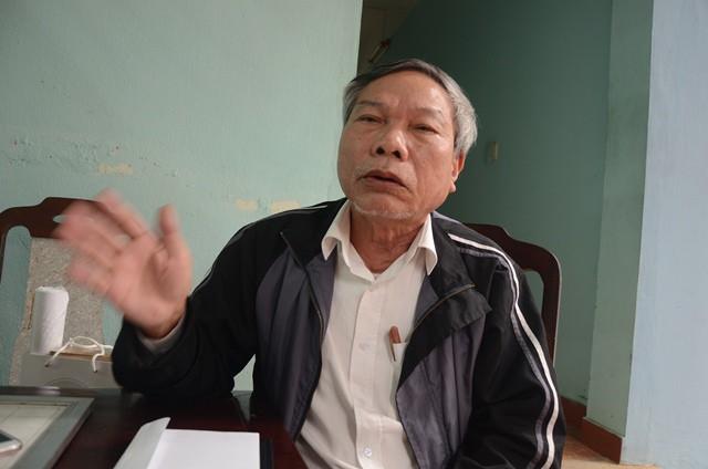 Cán bộ lão thành Đà Nẵng: Phải làm rõ những con cá mập đứng sau Vũ nhôm - Ảnh 1.