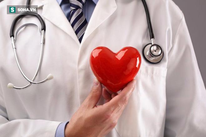 Làm được 3 trong 6 thói quen này, bệnh tim mạch sẽ luôn tránh xa bạn - Ảnh 1.