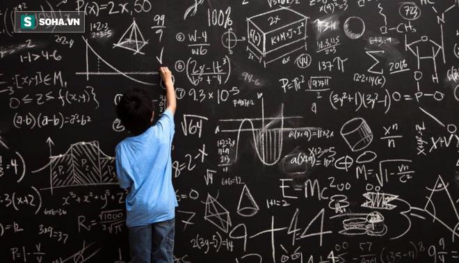 Bài test IQ ngắn nhất thế giới, chỉ có 3 câu nhưng khối người vẫn trả lời sai - Ảnh 1.