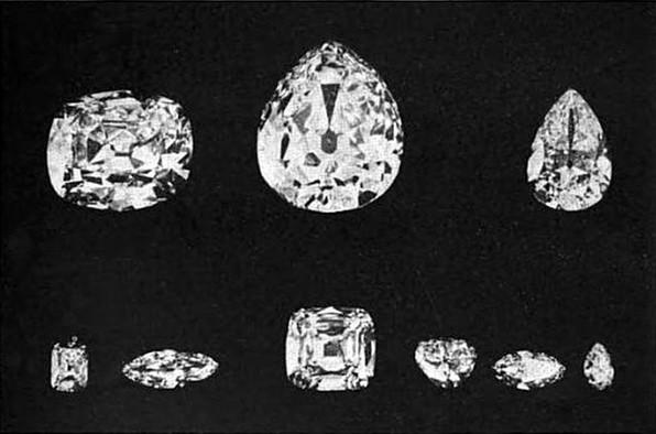 Quên viên kim cương 910 carat đi, đây mới là nhà vô địch có kích thước to nhất thế giới! - Ảnh 1.