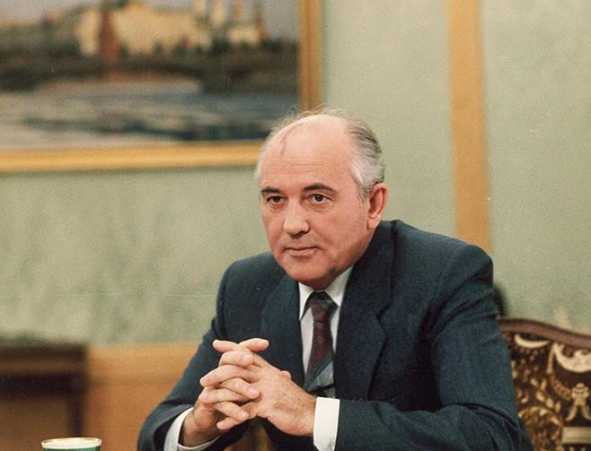 Đòn hiểm của Gorbachev làm nền kinh tế Liên Xô gục ngã - Ảnh 2.