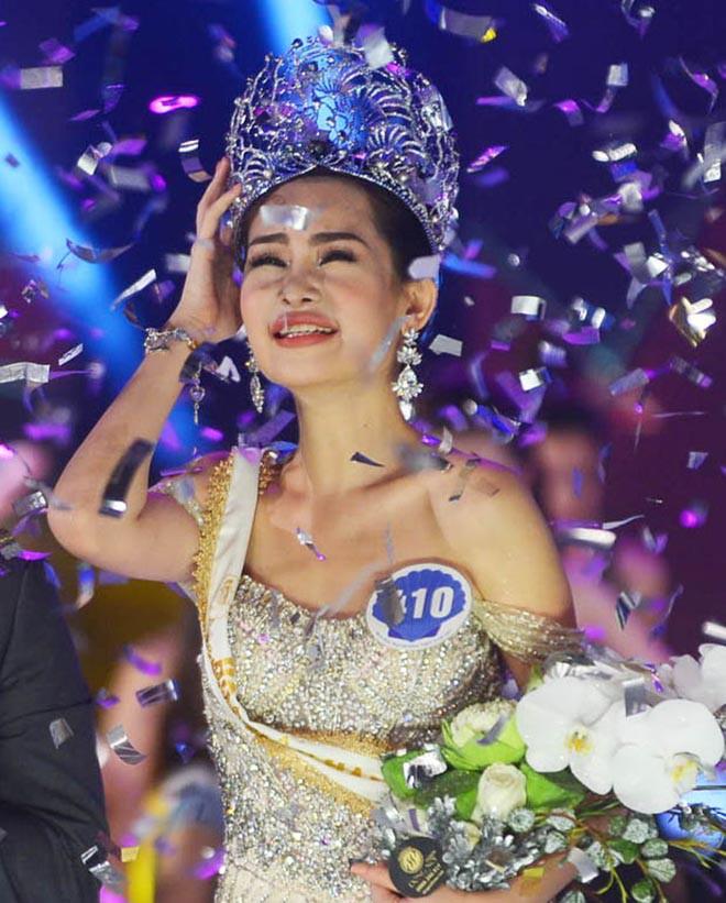 Việt Trinh: Xin dư luận bỏ qua cho Lê Âu Ngân Anh! - Ảnh 1.