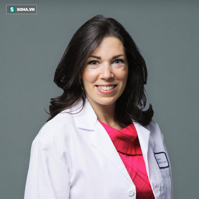 Tiến sĩ tim mạch Mỹ cảnh báo những thói quen rất nhiều người mắc tàn phá trái tim - Ảnh 1.