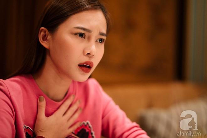 Giang Hồng Ngọc: Fan quá khích mắng chửi ba mẹ, dọa san bằng nhà thi đấu nếu tôi đoạt chức Quán quân - Ảnh 5.