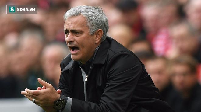 Chưa chốt hợp đồng với sao PSG, Man United đã tấn công cả Real Madrid - Ảnh 1.