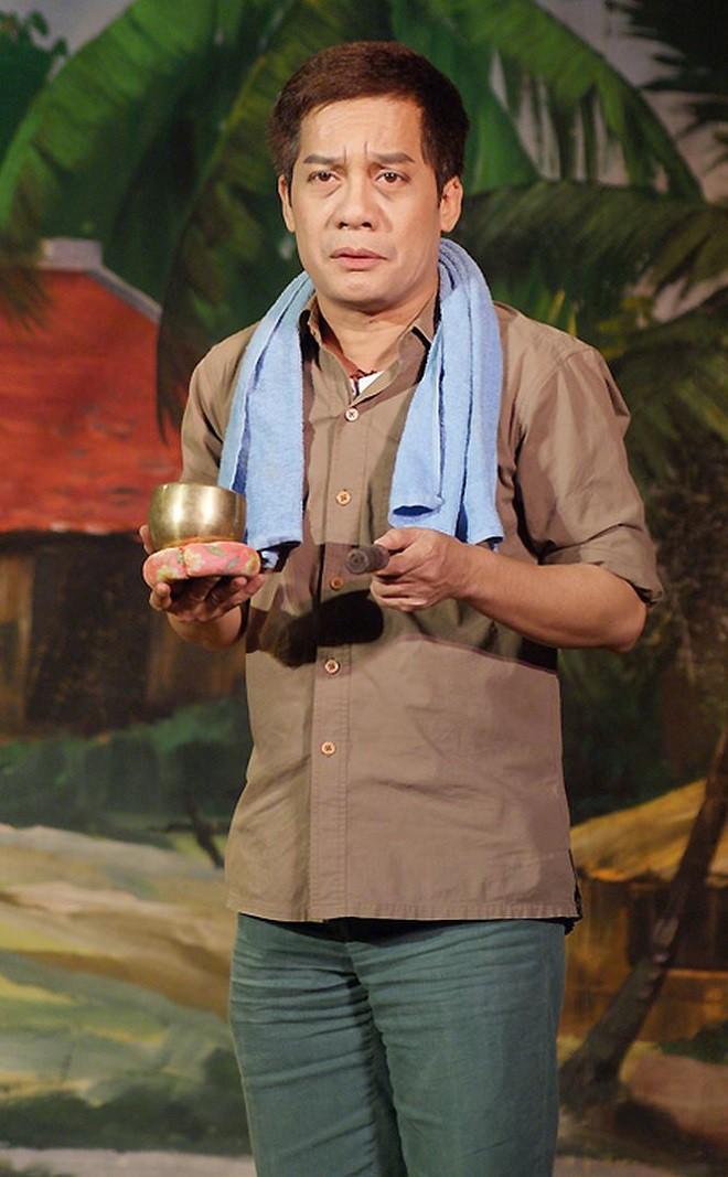 Minh Nhí: Lò đào tạo bên Hồng Vân, ý tưởng ban đầu là của tôi - Ảnh 1.