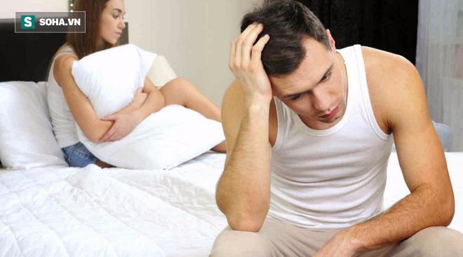 7 đáp án về hiện tượng xuất tinh sớm: Nhiều quý ông chưa phân biệt được thế nào là sớm - Ảnh 1.