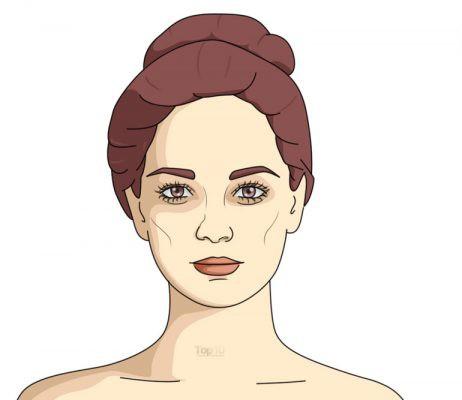 Soi gương thấy lông mày ngày càng thưa và mỏng, bạn phải làm việc này càng sớm càng tốt - Ảnh 3.
