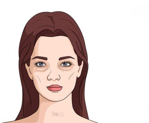 Soi gương thấy lông mày ngày càng thưa và mỏng, bạn phải làm việc này càng sớm càng tốt - Ảnh 2.