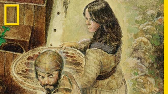 Khoa học chứng minh: Phụ nữ thời tiền sử khỏe hơn đa số đàn ông hiện đại - Ảnh 2.