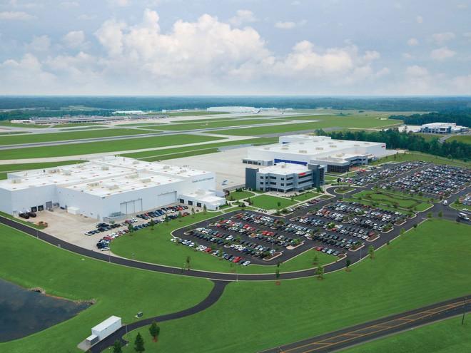 Thăm nhà máy Honda, nơi sản xuất những chiếc máy bay tư nhân của tương lai - Ảnh 2.