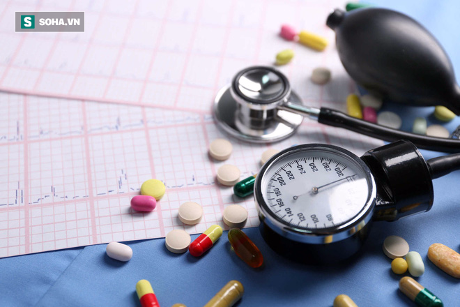 Huyết áp cao không triệu chứng có tỉ lệ tử vong cao, 5 việc cần làm tốt hơn uống thuốc - Ảnh 2.