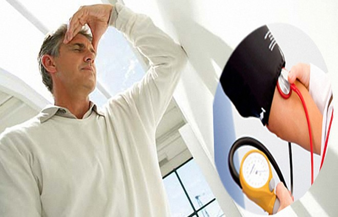 Huyết áp cao không triệu chứng có tỉ lệ tử vong cao, 5 việc cần làm tốt hơn uống thuốc - Ảnh 3.