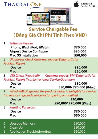 Người dùng iPhone tại Việt Nam sẽ được giảm giá thay pin từ cuối tháng 1/2018 - Ảnh 2.