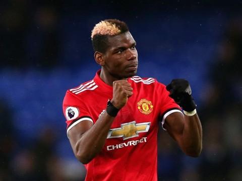 Mourinho đã sai lầm như thế nào? Hãy nhìn vào... Pogba - Ảnh 1.