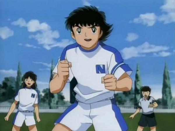 Bao giờ Công Phượng, Xuân Trường, Tuấn Anh trở thành Đội trưởng Tsubasa? - Ảnh 1.