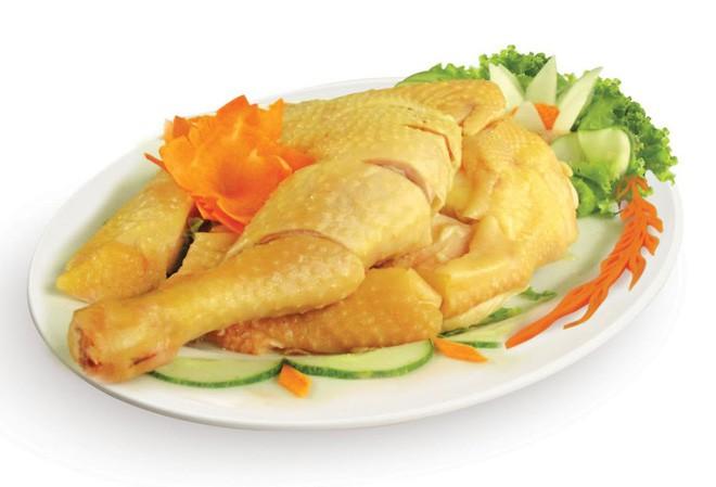 Da gà, phao câu gà có chất độc gây ung thư? Câu trả lời ai cũng phải biết trước khi ăn - Ảnh 2.