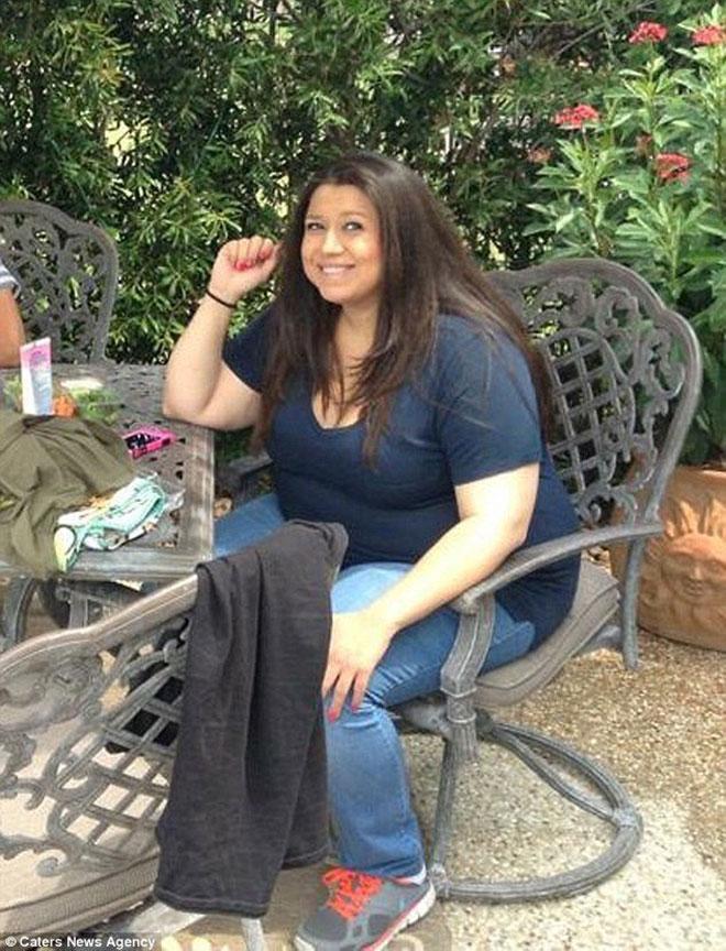 """Cô vợ giảm gần 50kg khi phát hiện chồng và nhân tình gọi mình là """"con heo mập""""  - Ảnh 1."""