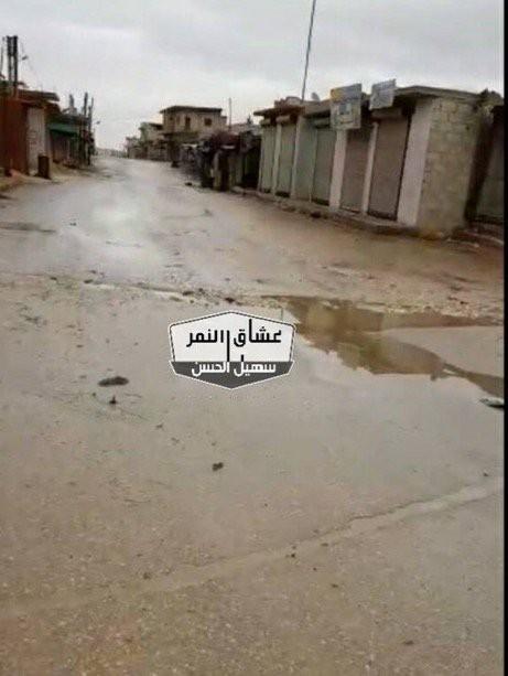 Tình báo QĐ Syria trêu ngươi phiến quân: Xuất quỷ nhập thần giữa trùng vây quân thù - Ảnh 3.