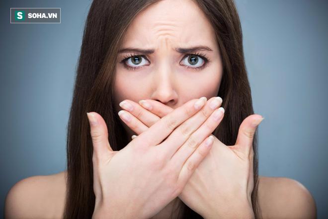 Khi 2 bộ phận này xuất hiện mùi hôi là dấu hiệu cảnh báo gan đang dư thừa chất độc - Ảnh 1.