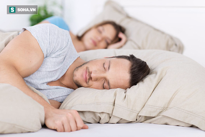 Người có 5 đặc điểm này khi ngủ, đảm bảo sẽ sống trường thọ: Bạn thử xem mình có không? - Ảnh 1.
