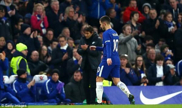 HLV Conte đã sai lầm thế nào trong trận hòa 'như thua' của Chelsea trước Leicester? - Ảnh 1.