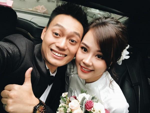 Không lầy lội, ảnh cưới của Nhật Anh Trắng và vợ lại lãng mạn như thế này đây! - Ảnh 1.