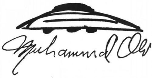 Võ sĩ huyền thoại từng chạm trán UFO? - Ảnh 1.