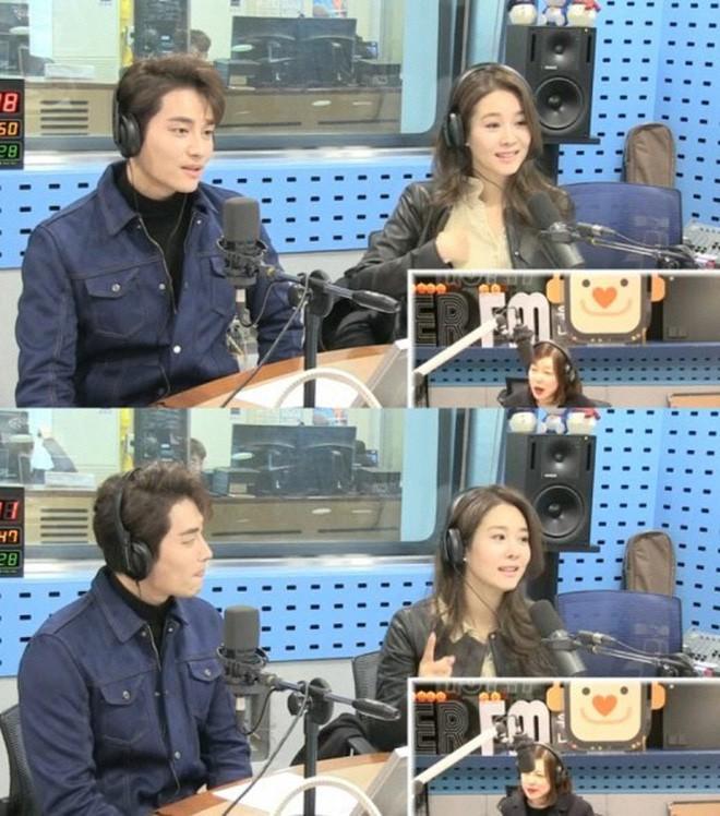Chuyện đám cưới Song Song giờ mới kể: Vì phản ứng này của Song Hye Kyo, nữ ca sĩ thân thiết đã bật khóc - Ảnh 1.