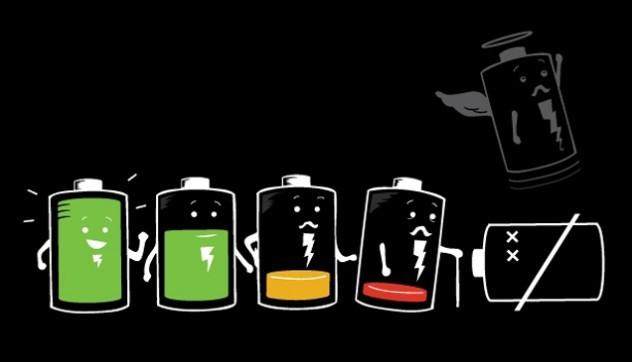 Bi kịch trời lạnh: Pin điện thoại sụt nhanh đến thảm họa. Tại sao vậy? - Ảnh 2.