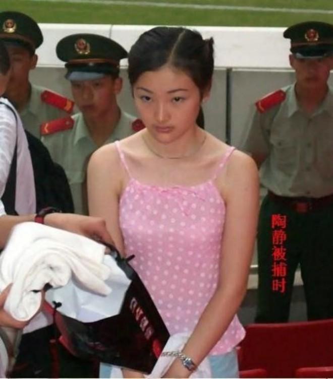Cuộc đời ngắn ngủi của nữ tử tù xinh đẹp và si tình nhất Trung Quốc, thà chết cũng không chịu khai ra người tình - Ảnh 2.