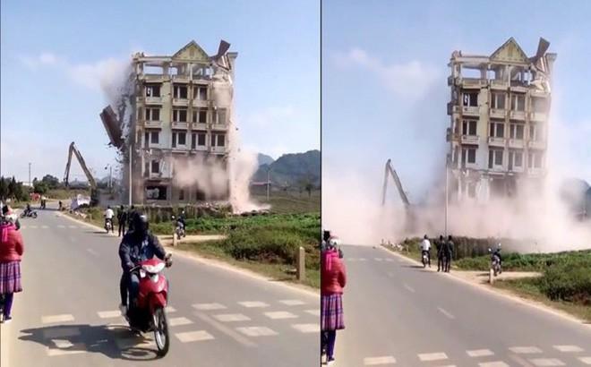 Chi 400 triệu đồng để phá tòa lâu đài của trùm ma túy Tàng Keangnam - Ảnh 1.