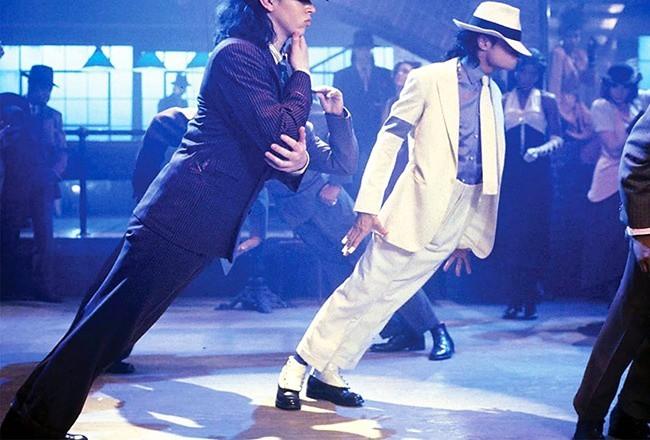 Bí ẩn điệu nhảy ảo thuật không trọng lực, nghiêng người 45 độ của Michael Jackson - Ảnh 1.