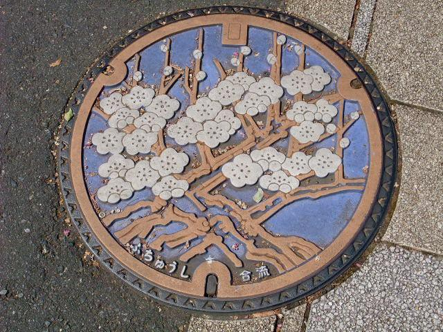 Chỉ có ở Nhật Bản: Thứ bị lãng quên lại trở thành những tác phẩm nghệ thuật - Ảnh 7.