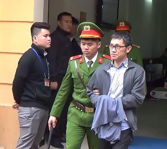 Ông Đinh La Thăng bị tuyên 13 năm tù, Trịnh Xuân Thanh chung thân - Ảnh 8.