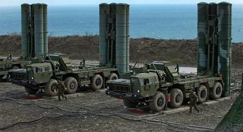 Sự nguy hiểm của tổ hợp tên lửa phòng không S-400 - Ảnh 1.
