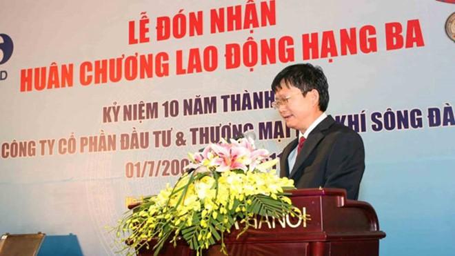 Em trai ông Thăng chuyển giúp vali chứa 14 tỷ đồng vào cốp xe của ông Trịnh Xuân Thanh - Ảnh 2.